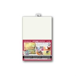 Specjalny papier do rękodzieła Stone Paper A4