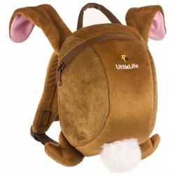 Plecak little life 1-3 animal - królik