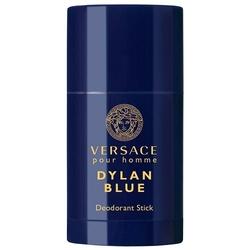 Versace pour homme dylan blue perfumy męskie - dezodorant w sztyfcie 75ml