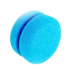 Monster shine yoyo jojo  aplikator piankowy niebieski do opon