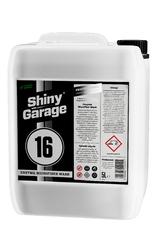 Shiny garage enzyme microfiber wash - enzymatyczny preparat do prania mikrofibr 5l