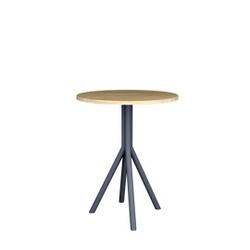 Loft decora :: stół restauracyjny coftu okrągły śr. 60 cm