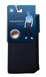 Wola Męskie W 98003 170-188 kalesony
