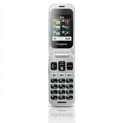 Emporia Telefon One V200 szary