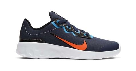Nike explore strada gs cd9017-400 39 niebieski