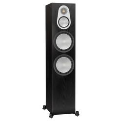 Monitor Audio Silver 500 Kolor: Czarny dąb