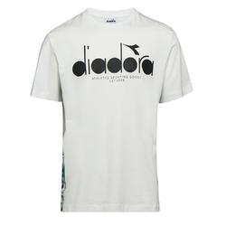 Koszulka męska diadora t-shirt ss 5palle offside oc