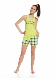 Cornette Famp;Y 29223 More Love 2 piżama dziewczęca