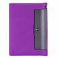Etui silikonowe Lenovo Yoga 3 10.1 x50 LF Fioletowe - Granatowy || Fioletowy