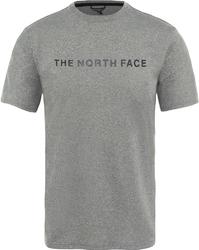 T-shirt męski the north face train n logo t93uwvdyy