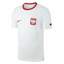 Koszulka Nike Tee Crest reprezentacji Polski - 888354-100