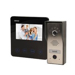 Zestaw ORNO OR-VID-MT-1050 wideodomofonowy DUX 4,3 - Szybka dostawa lub możliwość odbioru w 39 miastach