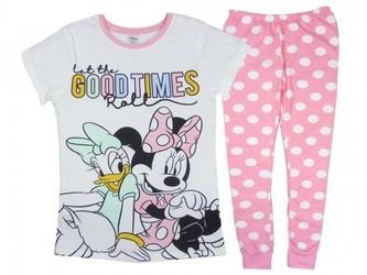 Damska piżama disney  goot times xl
