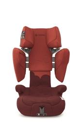 Concord transformer tech autumn red fotelik 15-36 kg twinfix + mata gratis