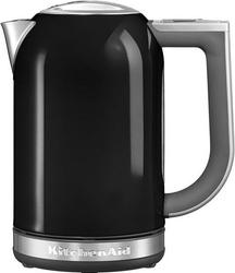 Czajnik elektryczny kitchenaid 1,7 l czarny