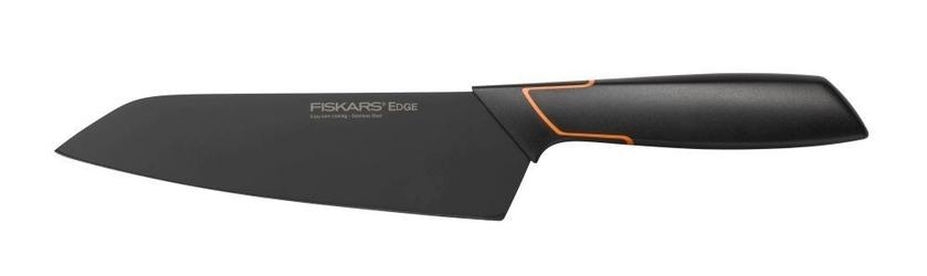 Nóż typu azjatyckiego fiskars edge santoku 17 cm 1003097