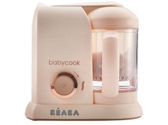 BABYCOOK PINK urządzenie wielofunkcyjne do gotowania