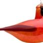 Figurka red cardinal