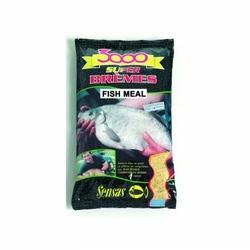 3000 Zanęta Super Bremes Fish Meal 1kg