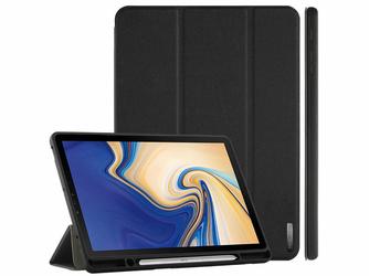 Etui Dux Ducis domo do Samsung Galaxy Tab S4 10.5 T830T835 Czarne