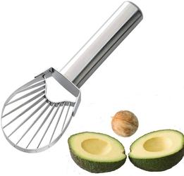 Stalowy nóż do awokado moha mo-50624