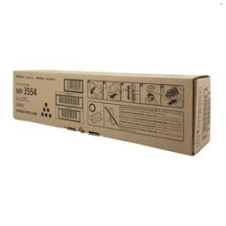 Toner Oryginalny Ricoh 3554 842125, 842124 Czarny - DARMOWA DOSTAWA w 24h