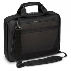 Targus citysmart 12-14 slimline topload laptop case czarnyszary