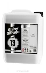 Shiny garage foil fixer - żel do instalacji folii ochronnych 5l