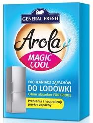 Arola, general fresh magic cool, pochłaniacz zapachów do lodówki