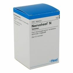 Nervoheel N Tabl.