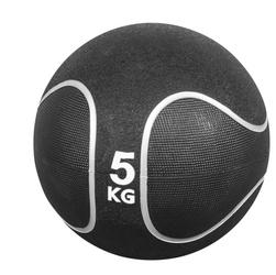 Piłka lekarska z wypustkami, 5 kg