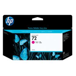 HP 72 wkład atramentowy purpurowy 130 ml
