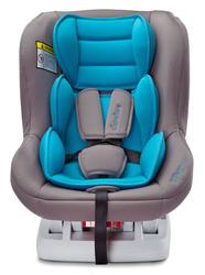 Caretero Pegasus Niebieski Fotelik Samochodowy 0-18kg + Puzzle