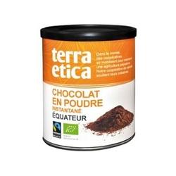 Terra etica | czekolada do picia 400g | organic - fairtrade