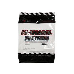 Hi Tec Hi Anabol Protein 2250 g Najlepsze Białko - Banana