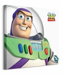 Toy Story Buzz - Obraz na płótnie