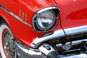 Fototapeta samochód 157