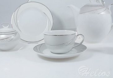 Garnitur do kawy dla 12 os. 40 części - E615 YVONNE