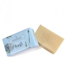 Hagi naturalne mydło aloesowo-ziołowe 100 g