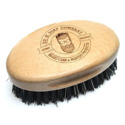 Dr k soap beard brush - mały kartacz do brody