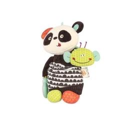 B.toys pluszowa panda z niespodziankami sensorycznymi