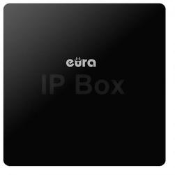 Bramka ip ip box eura vda-99a3 eura connect - obsługa 2 kaset zewnętrznych, monitora i kamery - szybka dostawa lub możliwość odbioru w 39 miastach