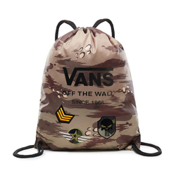 Worek VANS League Bench Bag Custom Army - VN0002W6RV1