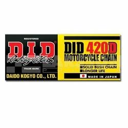 Łańcuch napędowy DID 420 D136 2153273