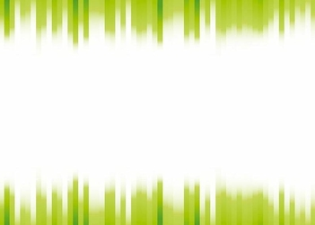 tablica suchościeralna drukowana 092 zielone paski