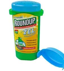 Roundup ultra żel gotowy do użytku 140ml substral