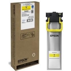 Tusz oryginalny epson t9454 c13t945440 żółty - darmowa dostawa w 24h