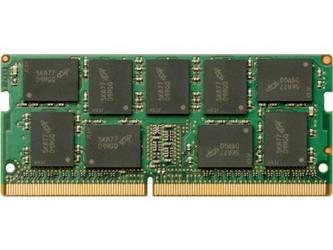 HP Inc. 16GB DDR4-2666 ECC RegRAM 1x16GB  1XD85AA