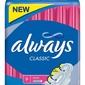 Always classic maxi, podpaski higieniczne ze skrzydełkami, 9 sztuk