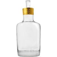 Karafka kryształowa do whisky hommage gold classic zwiesel sh-1372-05l-1